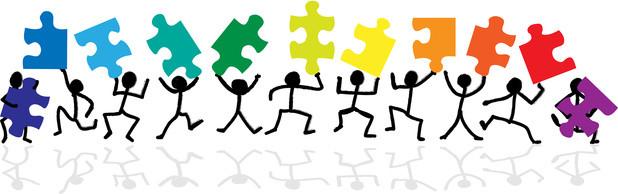 stick figurejigsaw puzzle