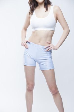 43747401 - women's body